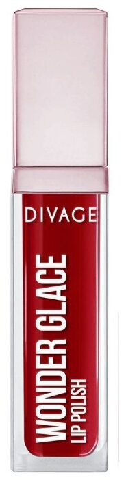 DIVAGE лак для губ Lip polish Wonder