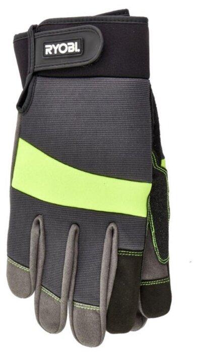 Перчатки RYOBI RAC811L 2 шт.