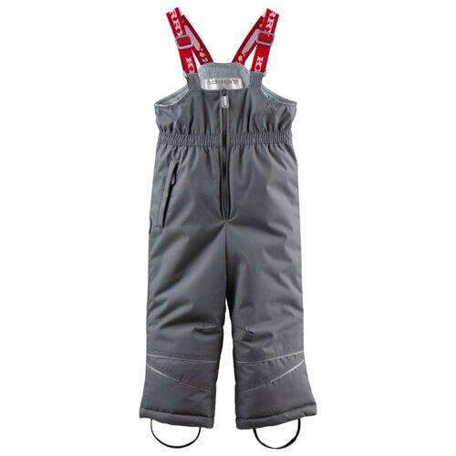 Купить Полукомбинезон KERRY WOODY K20454 размер 122, 390 серый, Полукомбинезоны и брюки