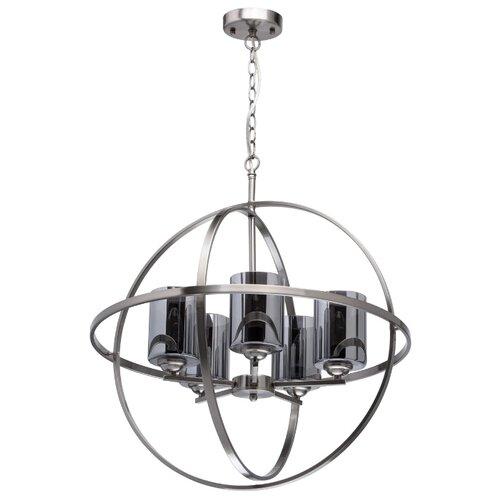 Люстра MW-Light Альгеро 285010605, E14, 300 Вт