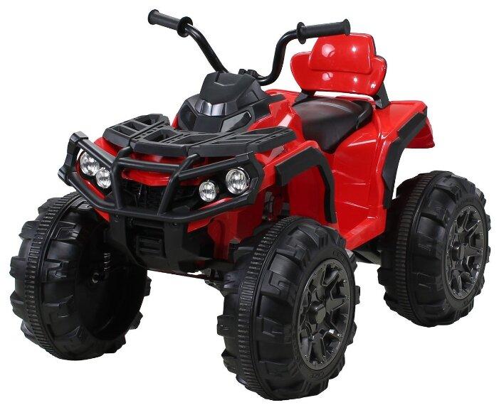 Joy Automatic Квадроцикл Grizzly