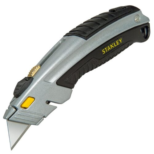 Фото - Монтажный нож STANLEY DynaGrip 0-10-788 монтажный нож stanley
