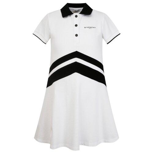 Платье GIVENCHY размер 164, белый