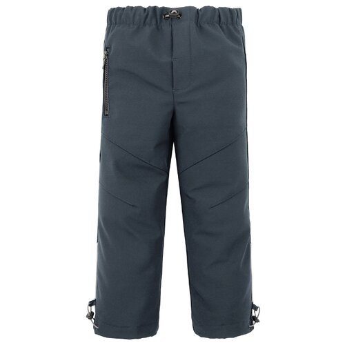 Купить Брюки Reike Basic (45 003) размер 92, серый, Полукомбинезоны и брюки