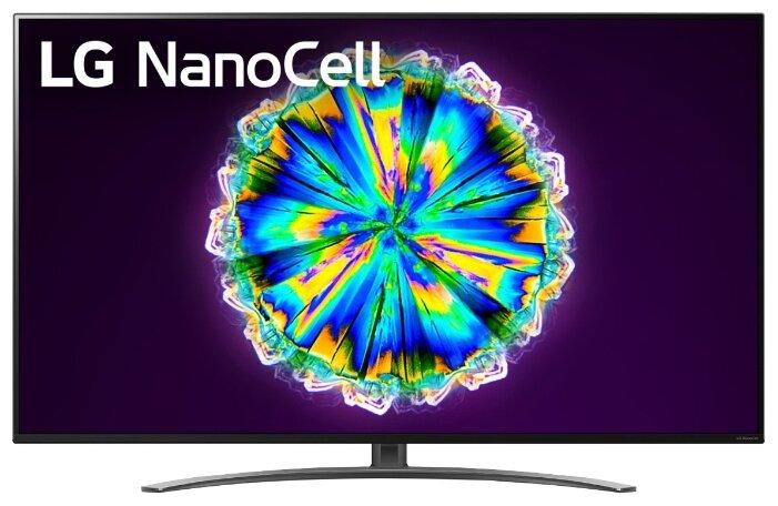 """Телевизор NanoCell LG 49NANO866 49"""" (2020)"""