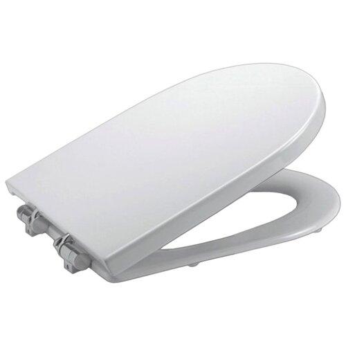Крышка-сиденье для унитаза Roca Victoria Nord ZRU9000023 белый
