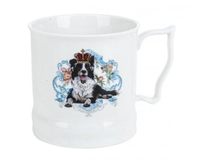 Polystar collection Кружка Королевские собаки L1120049