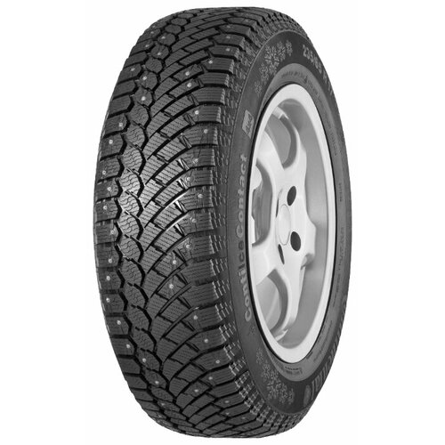 цена на Автомобильная шина Continental ContiIceContact 205/55 R16 91T RunFlat зимняя шипованная