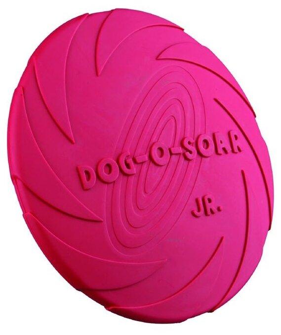 Фрисби для собак TRIXIE Dog Disc (33500/33501/33502/33503)