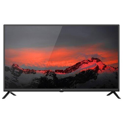 Фото - Телевизор BQ 3903B 38.5 (2020), черный 4k uhd телевизор bq bq 50su01b black