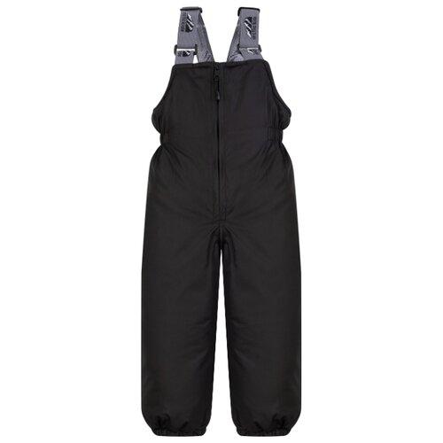 Полукомбинезон Arctic Kids размер 110, черный по цене 1 250