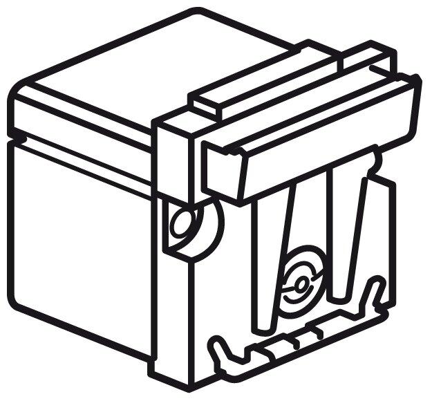 Тактильный сенсор шинной системы Legrand 067565