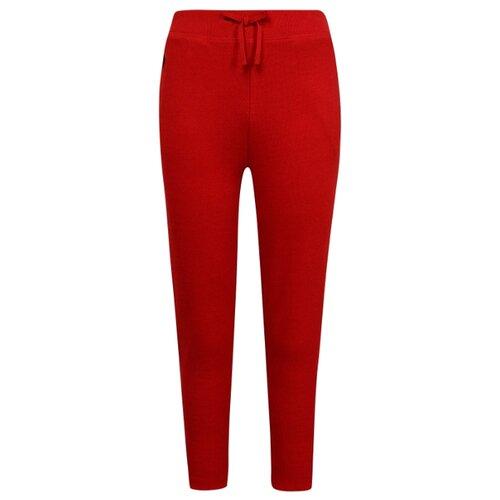 Купить Брюки Ralph Lauren размер 92, красный, Брюки и шорты