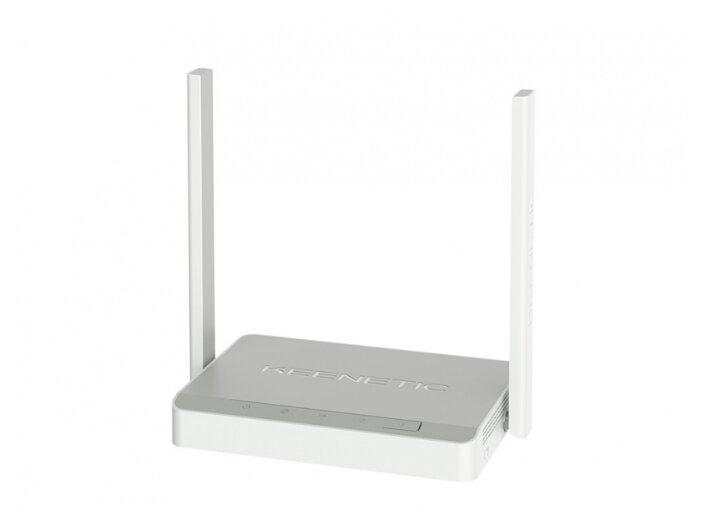 Wi-Fi роутер Keenetic Lite (KN-1311)
