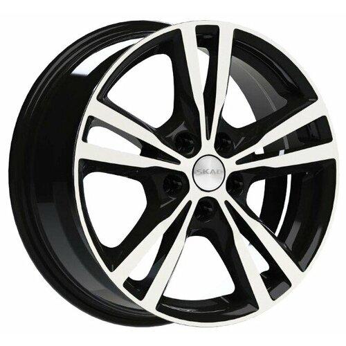 Фото - Колесный диск SKAD Мельбурн 7x17/5x114.3 D60.1 ET45 Алмаз колесный диск cross street cr 08 6 5x16 5x114 3 d60 1 et45 s