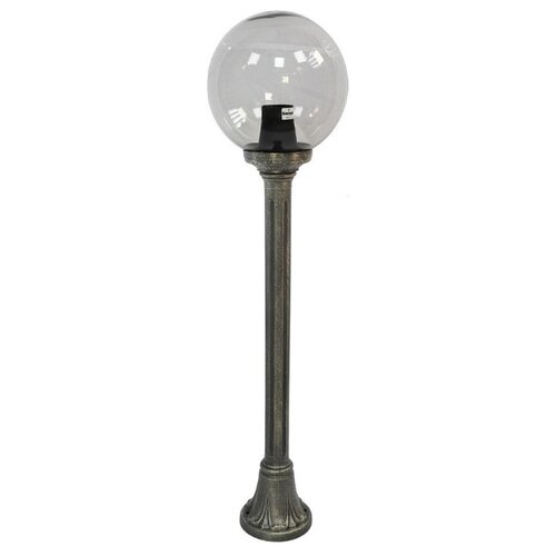 Fumagalli Фонарный столб Globe 250 G25.151.000.BZE27