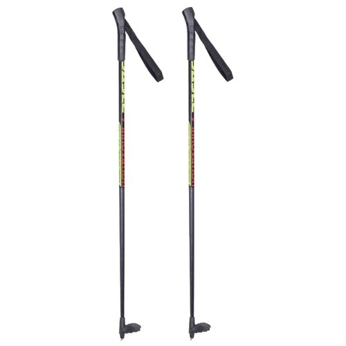 Лыжные палки STC Innovation черный 130