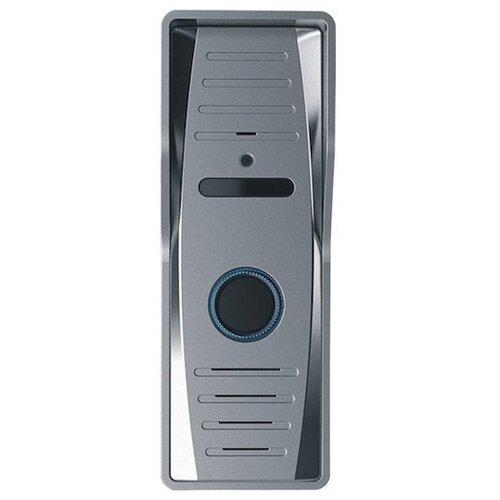 Фото - Вызывная (звонковая) панель на дверь Slinex ML-15HR серебро вызывная панель slinex vr 16