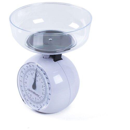 Кухонные весы ENDEVER KS-517 белый fable edge of the world