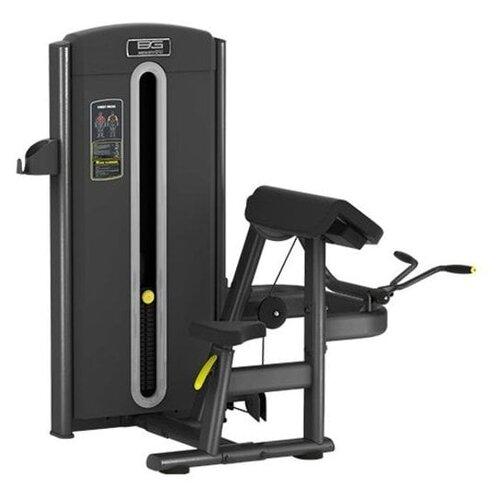 Фото - Тренажер со встроенными весами Bronze Gym M05-006 черный тренажер со встроенными весами bronze gym ld 9028 черный