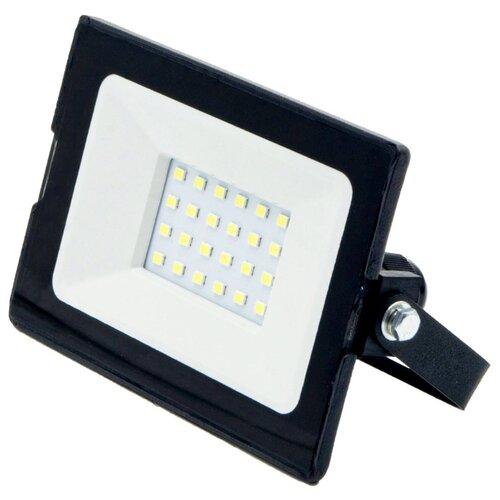 Прожектор светодиодный 20 Вт Glanzen FAD-0002-20-SLПрожекторы<br>