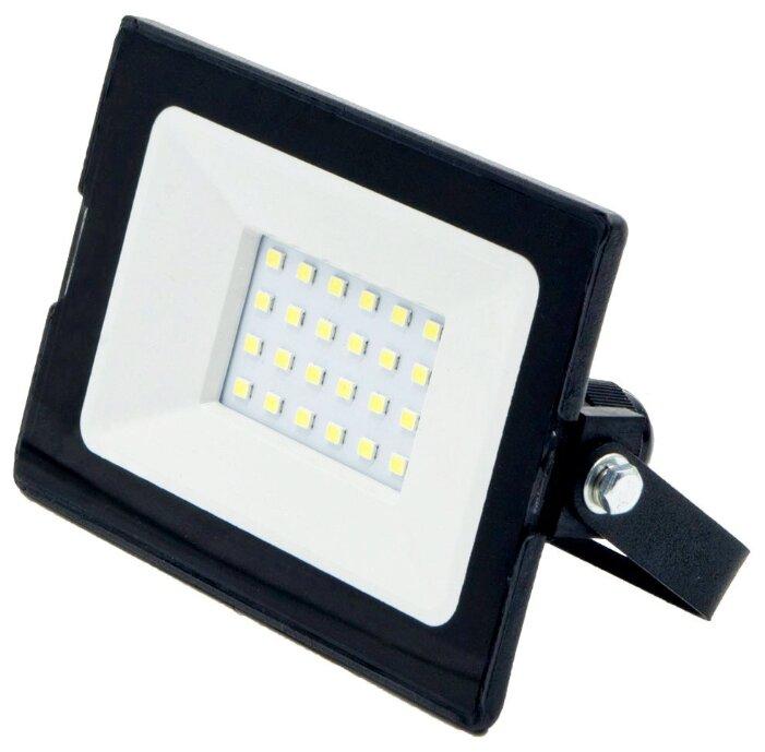Прожектор светодиодный 20 Вт Glanzen FAD-0002-20-SL