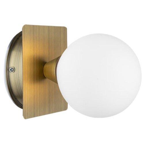 Настенный светильник Arte Lamp Aqua-bolla A5663AP-1AB, 40 Вт
