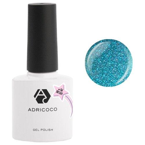 Гель-лак для ногтей ADRICOCO #ТЫЗВЕЗДА, 8 мл, №10 Искренняя