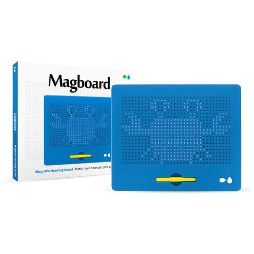 Планшет детский Назад К Истокам Магборд (MGBB) синий планшет