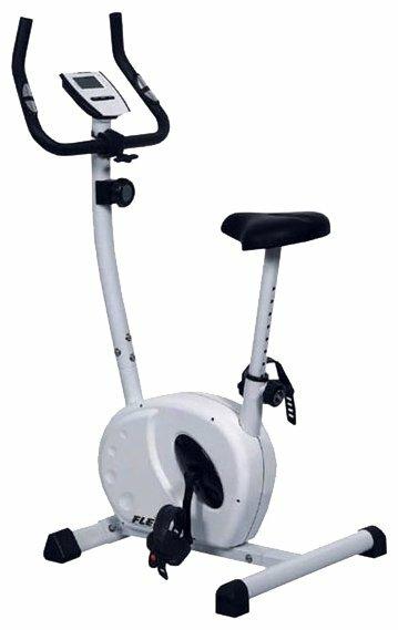 Вертикальный велотренажер Flexter FL-B2.1