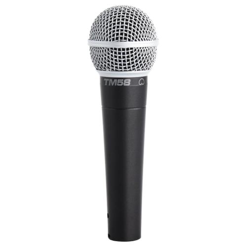 Микрофон Superlux TM58, черный