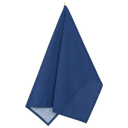 Guten Morgen полотенце Синяя полоска кухонное 45х60 см синий guten morgen полотенце дольче вита кухонное 45х60 см белый коричневый