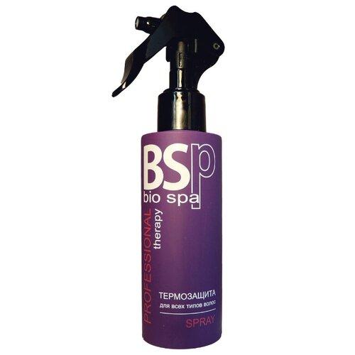 BIO SPA Спрей для укладки волос Professional therapy Термозащита, 150 млЛаки и спреи<br>