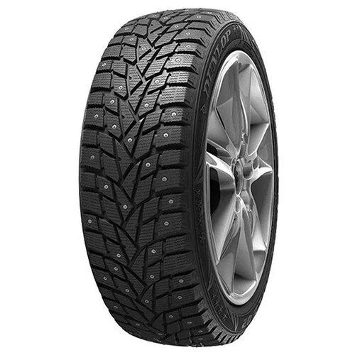 Шины автомобильные Dunlop SP Winter Ice 02 195/65 R15 95T Шипованные