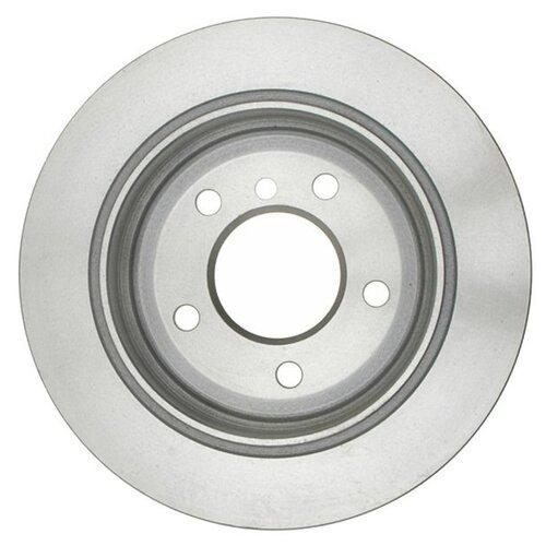 Комплект тормозных дисков передний Bosch 0986479974 300x28 для Ford, Land Rover, Volvo (2 шт.)