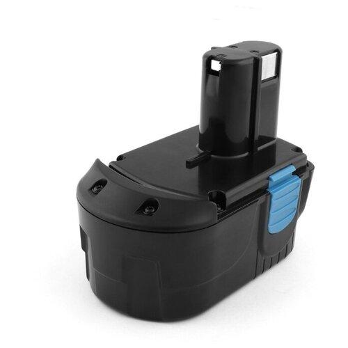 Аккумулятор Topon TOP-PTGD-HIT-18-2.0 Ni-Cd 18 В 2 А·ч аккумулятор patriot 14 4v 1 5 ah hb dcw ni 190200104