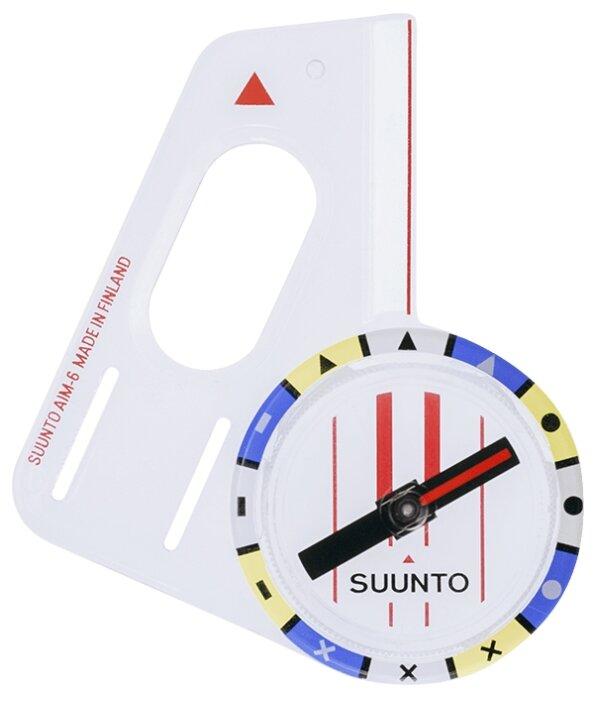 Компас SUUNTO Aim-6 NH
