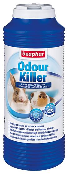Ликвидатор запаха Beaphar Odour killer 0.6 кг