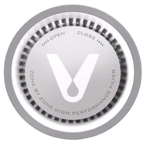 Xiaomi поглотитель запаха Viomi Kitchen Refrigerator Air Purifier Sterilizing Odor Filter VF1-CB 1 шт. 11690 hepa filter charcoal cotton for holmes aer1 hapf30at air purifier
