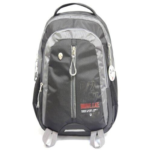 Купить Ufo People Рюкзак 7629, серый/черный, Рюкзаки, ранцы