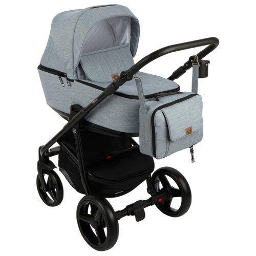 Купить Универсальная коляска Adamex Reggio (3 в 1) Y-13, Коляски