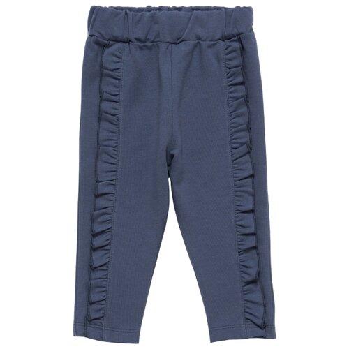 Брюки artie ABr-341d размер 74, синий брюки artie размер 74 48 синий