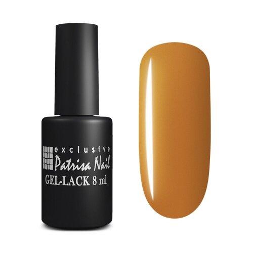 Гель-лак для ногтей Patrisa Nail Tweed Trend, 8 мл, оттенок №466 Охра patrisanail гель лак tweedtrend 462
