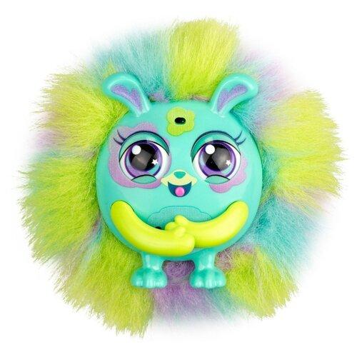 Мягкая игрушка Tiny Furries 83690 toffee игрушка жираф tiny love