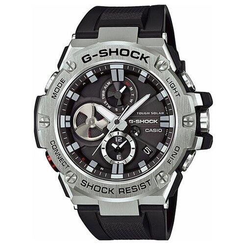 Наручные часы Casio GST-B100-1A наручные часы casio gst b400d 1a