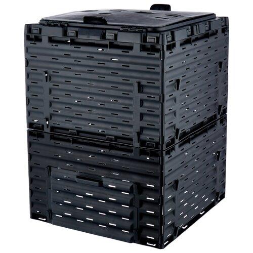 Компостер Piteco K1130 (300 л) черный