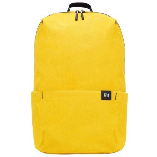 Рюкзак Xiaomi Mini 10 yellow