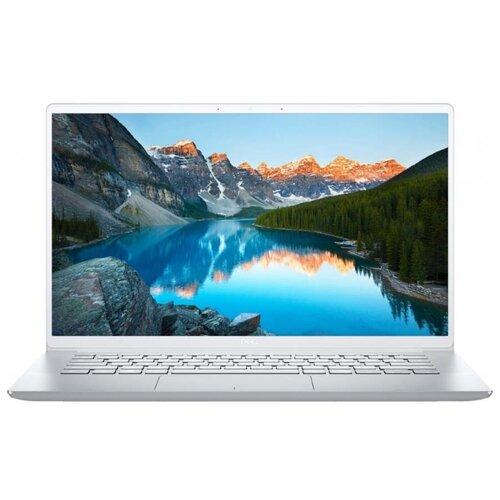 Фото - Ноутбук DELL Inspiron 7490 (7490-7049), серебристый ноутбук dell inspiron 5391 5391 6936 серебристый