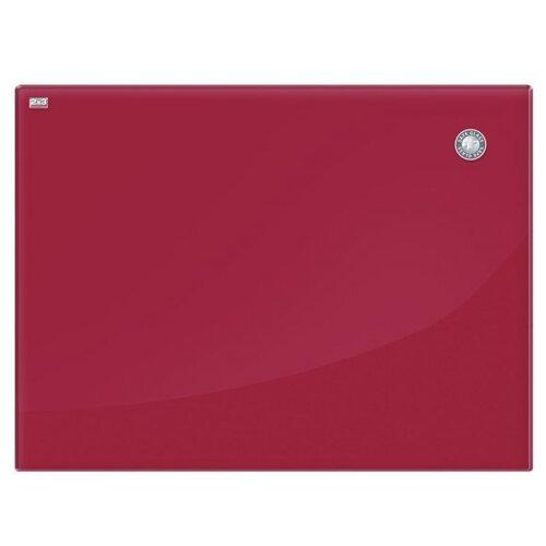 Купить Доска магнитно-маркерная 2x3 TSZ86 (60х80 см) красный, Доски