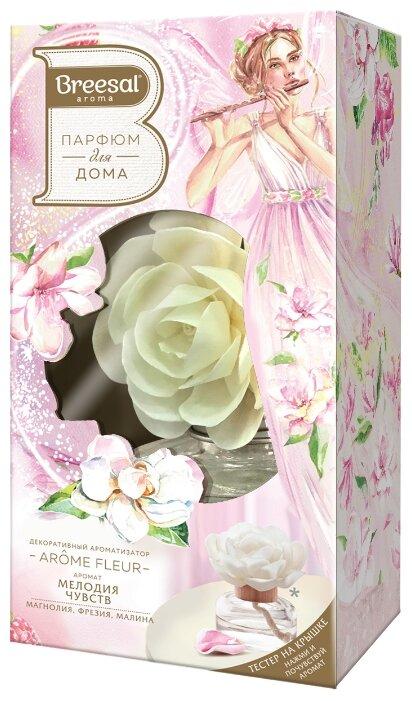 Breesal диффузор Arome Fleur Мелодия чувств,150 мл